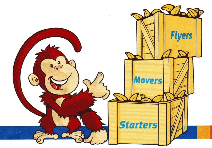 starters movers flyer